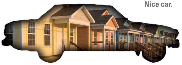 Cars for Homes banner