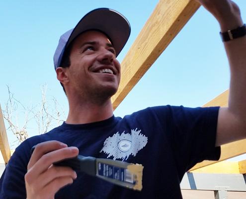 Home Repair Volunteer