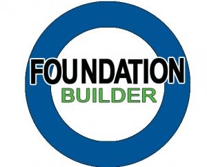 Foundation builder logo