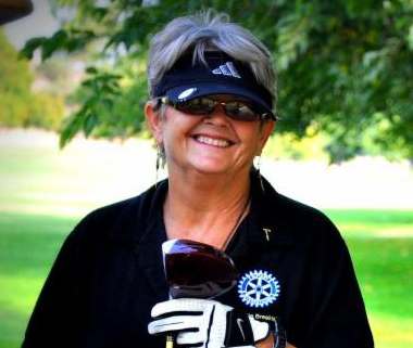Judy Sarber