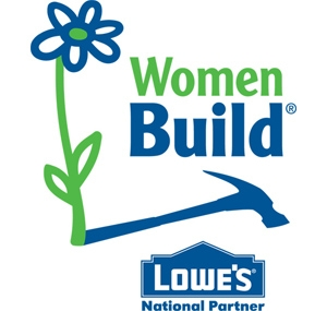 Women Build Logo