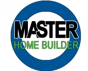 Master Home Builder Logo
