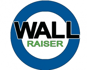 Wall Raiser Logo