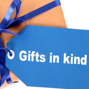 Gifts in Kind Logo