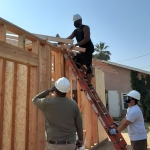 NAS Lemoore Volunteers in Hanford