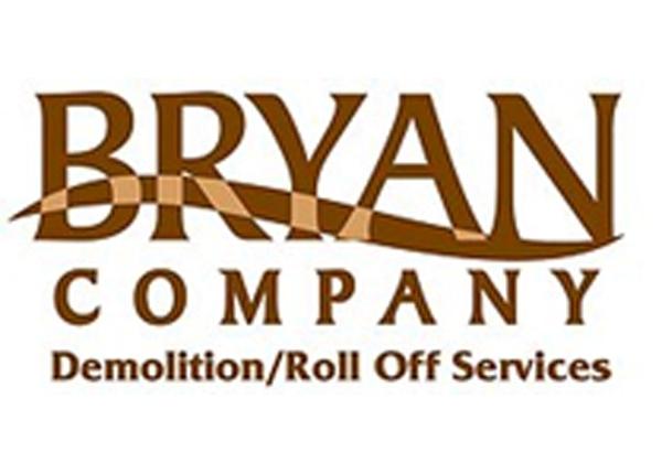 Bryan Company Logo