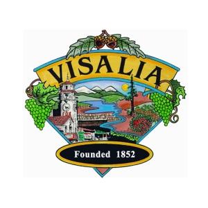 City of Visalia Logo