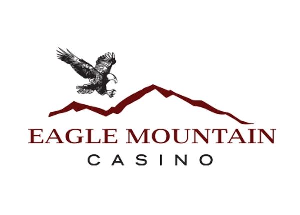 Eagle Mountain Casino Logo