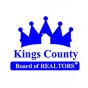 Kings County Board of Realtors logo