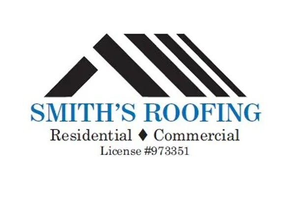Smith's Roofing Logo