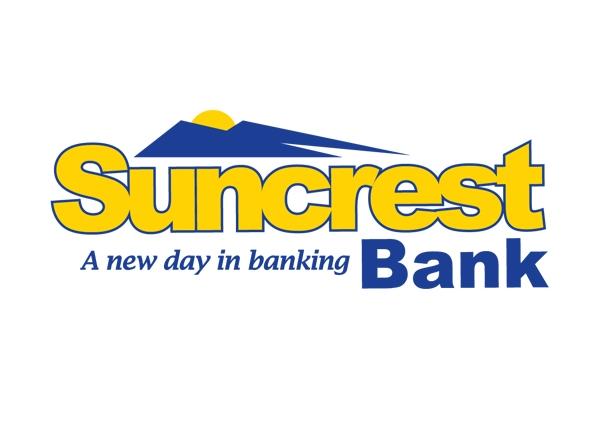 Suncrest Bank logo
