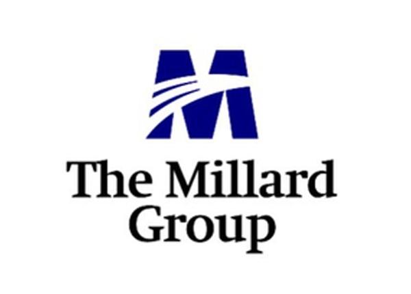 The Millard Group logo