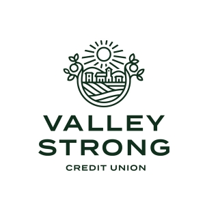 Valley Strong Credit Union Logo