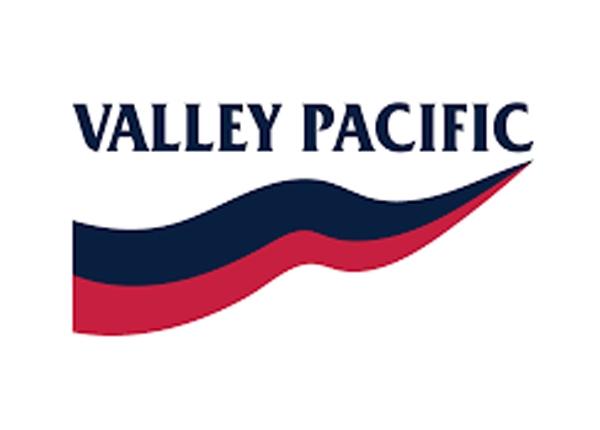 Valley Pacific Petroleum Logo