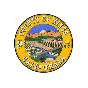 County of Kings logo