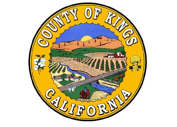 County of Kings logo