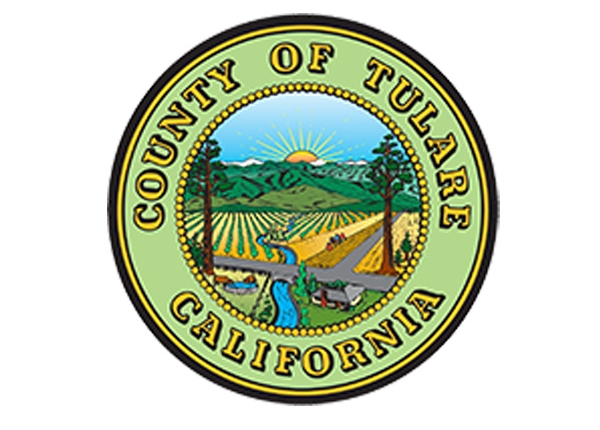 County of Tulare-Board of Supervisors
