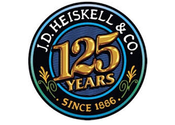 J.D. Heiskell & Co Logo
