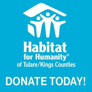 Habitat Logo-Donate Button