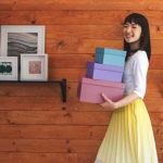 Marie Kondo-tidying up
