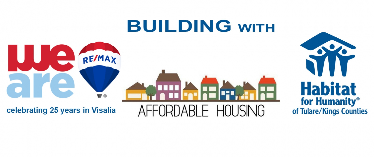 RE/MAX Build home page slider