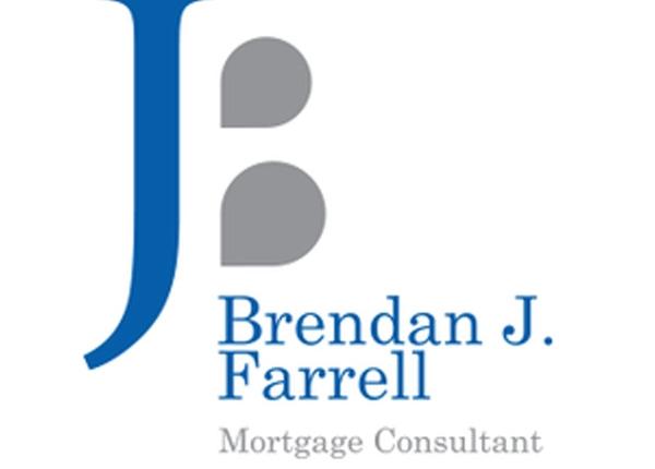 Brendan Farrell Mortgage Consultant