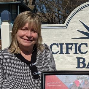 Kathy McKegney-Pacific Western Bank