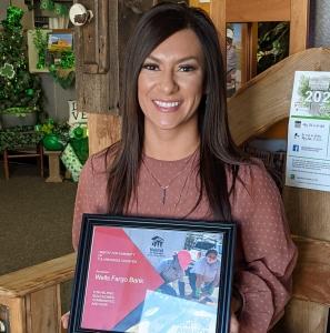 Ashley Quezada-Wells Fargo Bank