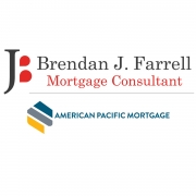 Brendan Farrell Mortgage Consultant-American Pacific Mortgage
